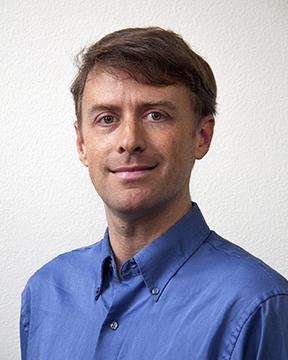 John May profile photo