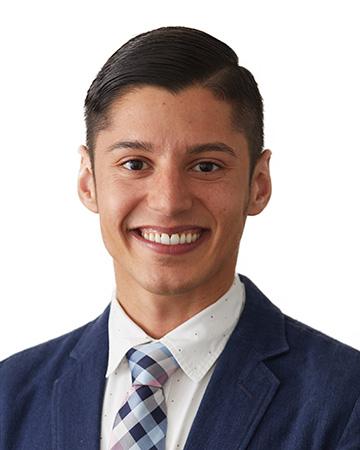 Jose Rubio-Zepeda profile photo