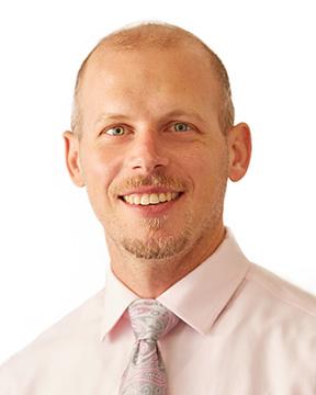 Joshua Rybaski profile photo