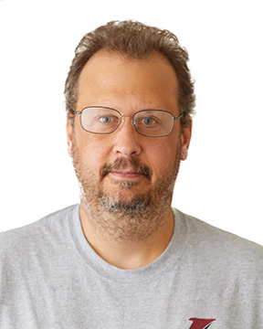 John Sandry profile photo