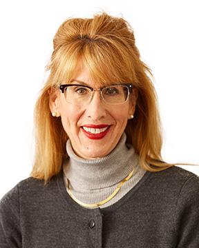 Jill Sweetman profile photo