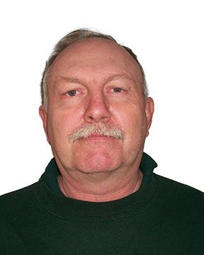 Jon Voshart profile photo