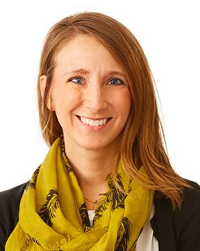 Jennifer Weber profile photo