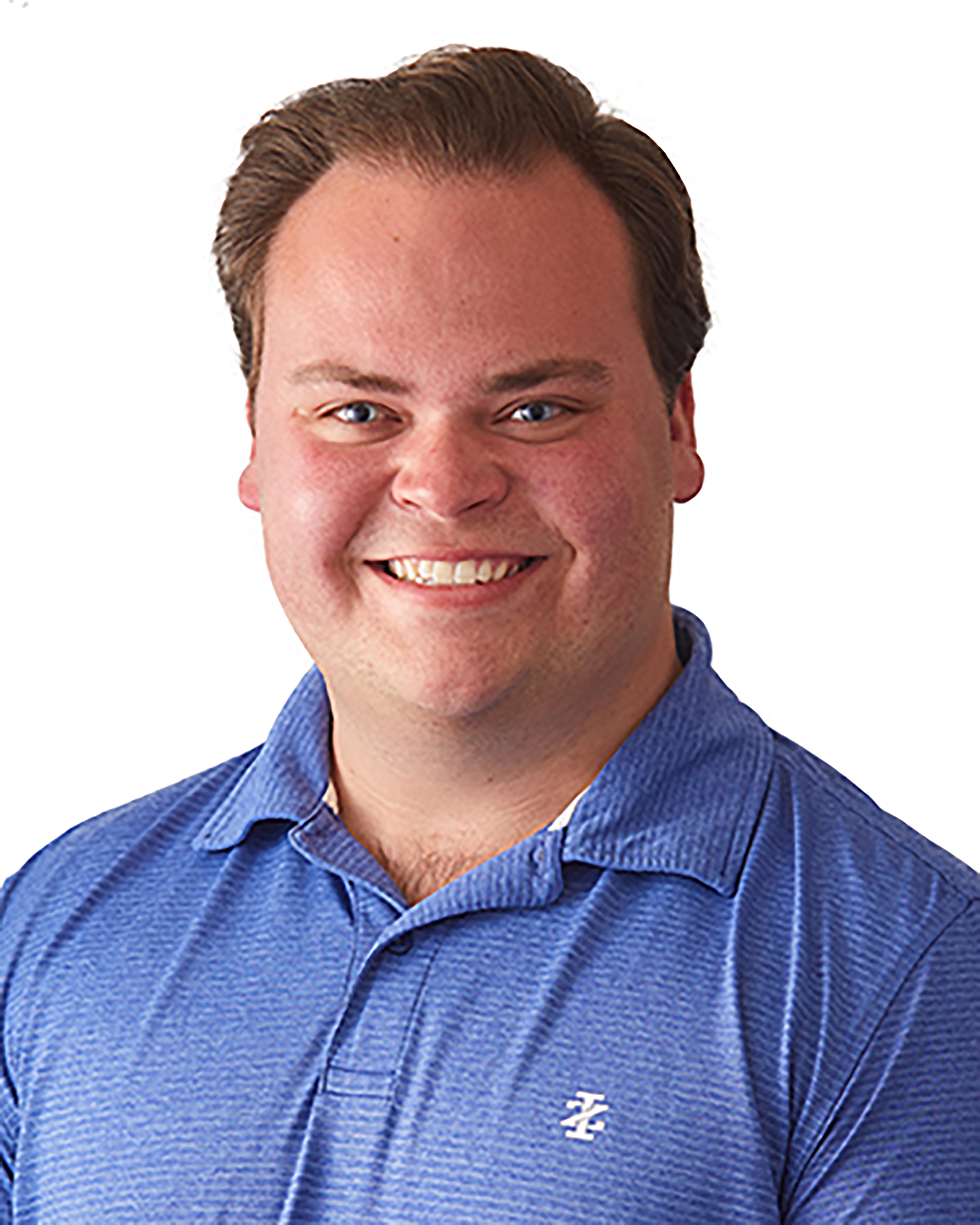 Josh Zabel profile photo