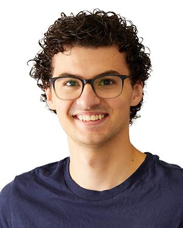 Joseph Zimmerman profile photo