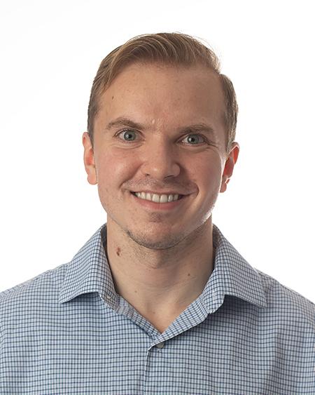 Kyle Farris profile photo