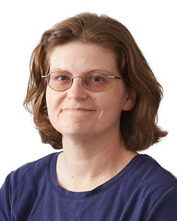 Katherine Friesen profile photo