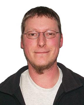 Keith Gilbert profile photo