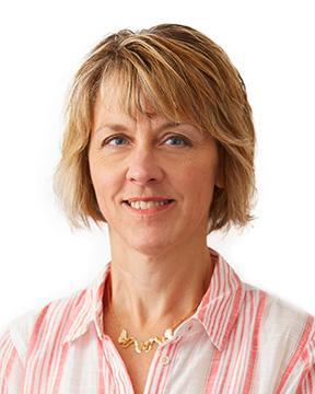 Kari Johnson profile photo