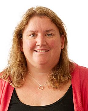 Kari Kensinger profile photo