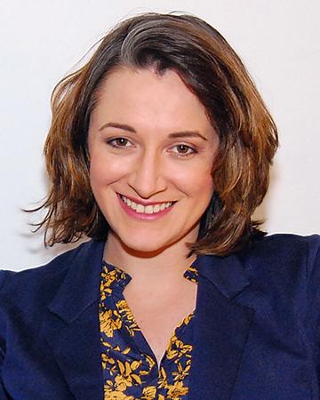 Kristina LaPlant