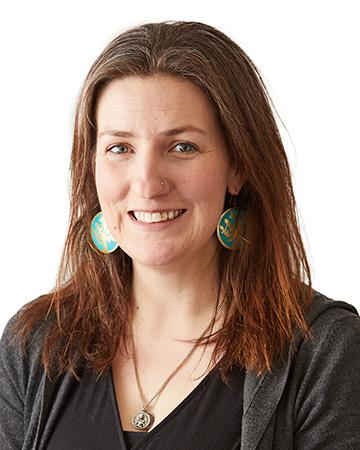 Kathryn Parker profile photo