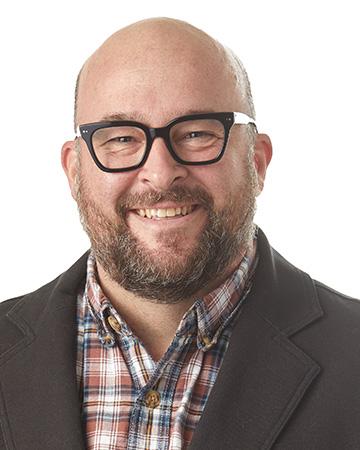 Kenneth Shonk profile photo
