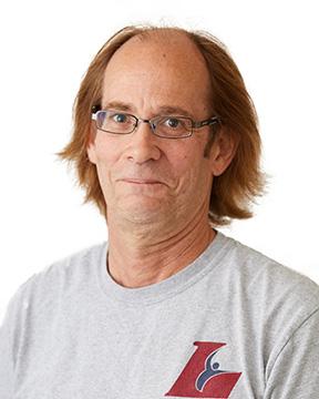Kristopher Teachout profile photo