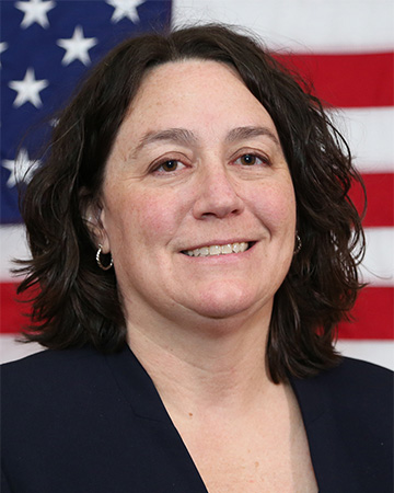 Lea Butterfield profile photo