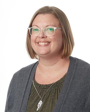 Laura Garves profile photo