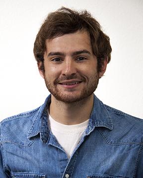 Lukas Visser profile photo