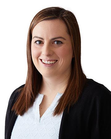 Leah Vogt profile photo