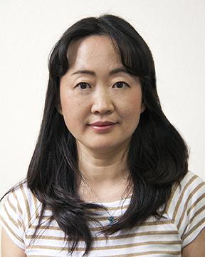 Lei Zhang profile photo