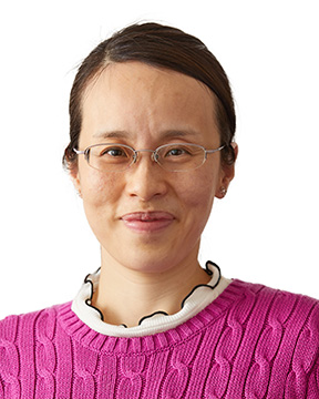 Linli Zou profile photo