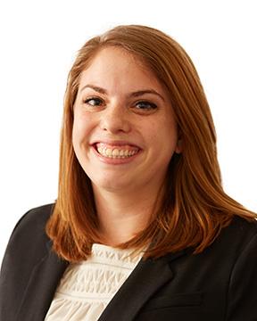 Megan Bain profile photo