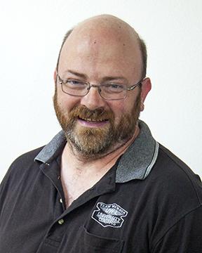 Mark Barton profile photo