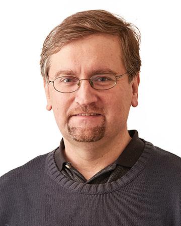 Michael Bednarchuk profile photo