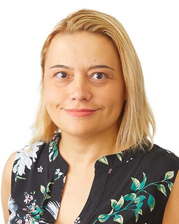 Mehtap Eklund profile photo
