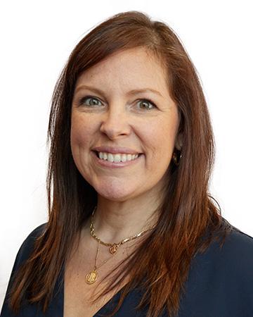 Melissa Ender profile photo
