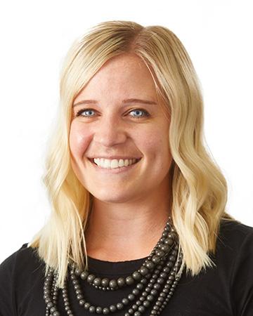 Megan Gosse profile photo