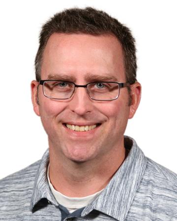 Matthew Haas profile photo