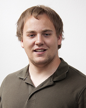 Mason Hardy profile photo