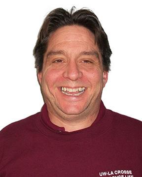 Mark Harris profile photo