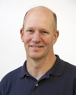 Michael Hoffman profile photo