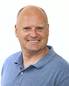 Mark Huesmann profile photo