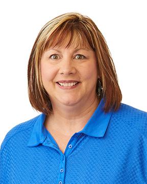Michelle Rhoades profile photo
