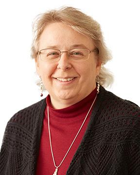 Marie Rieber profile photo