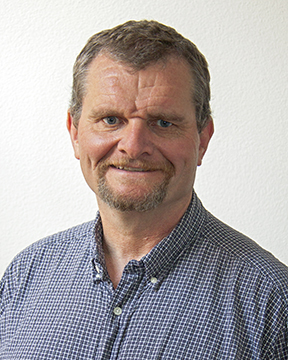 Mark Sandheinrich profile photo