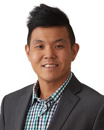 Michael Wong profile photo