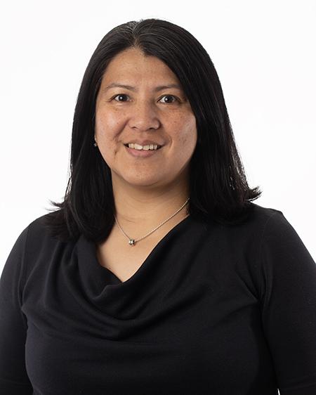 Naoko Giblin profile photo