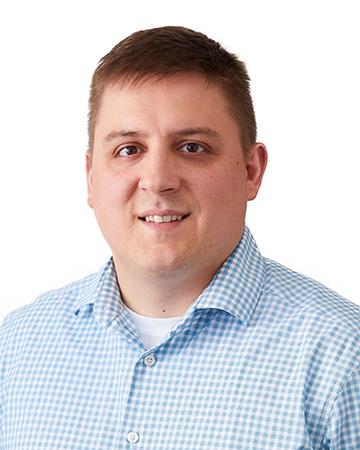 Nick Ragner profile photo