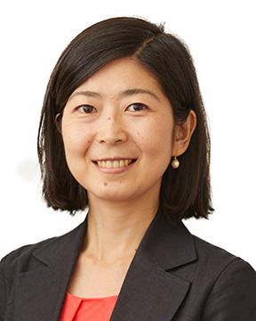 Niwako Sugimura profile photo