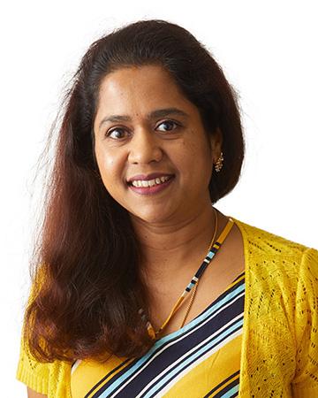 PriyaSuhani Chinthakayala profile photo