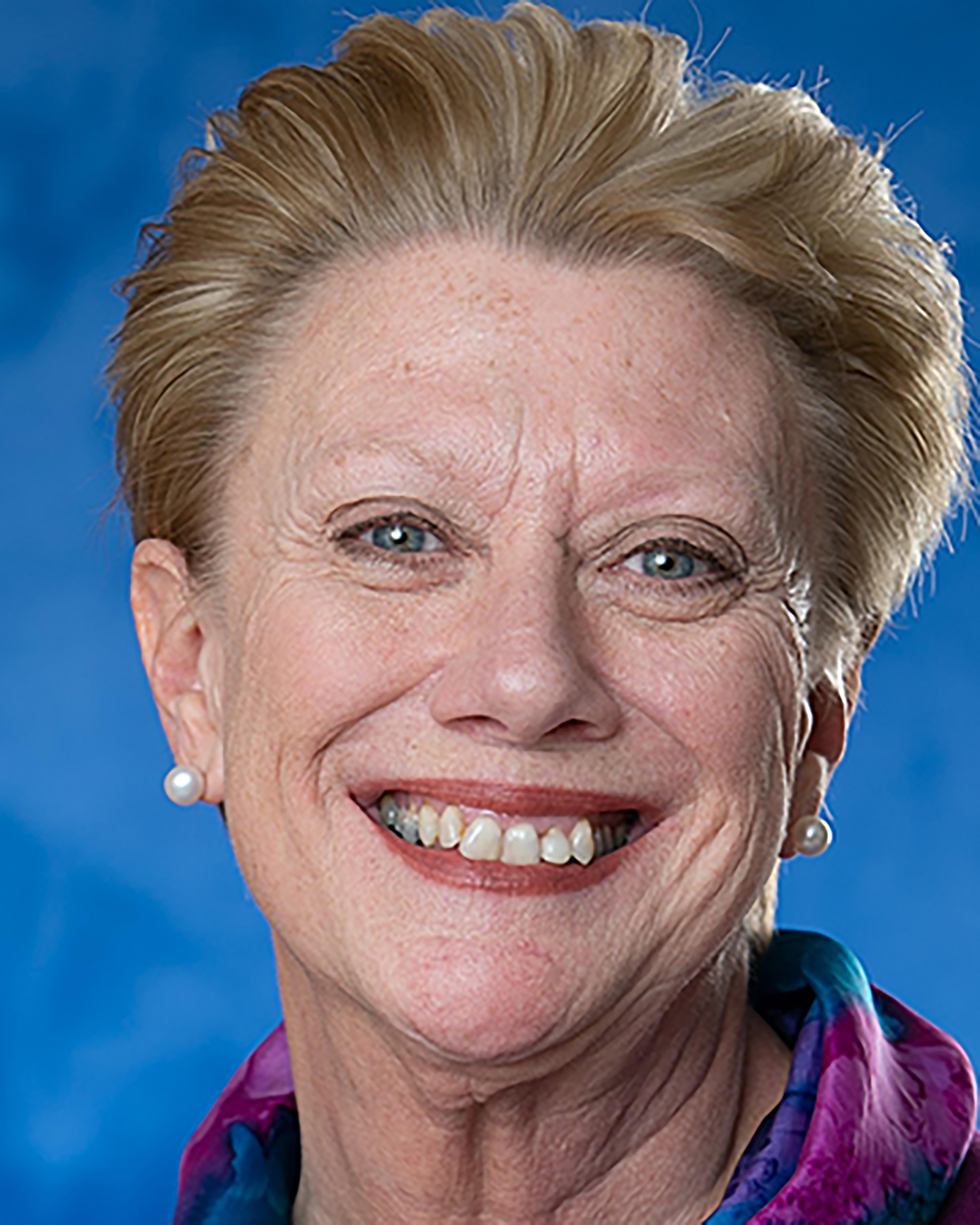 Patricia DeVoy profile photo