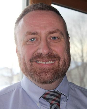 Paul Shepherd profile photo