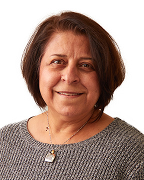 Roghaieh Ghodsian profile photo