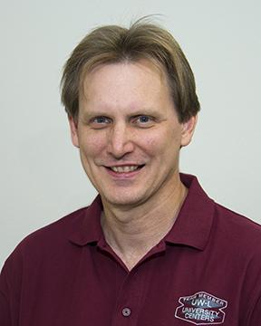Robert Hamann profile photo