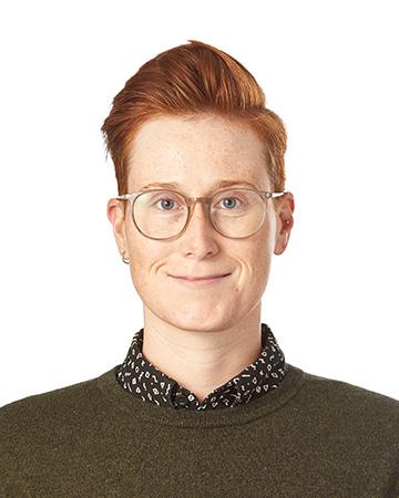 Rebecca Johnson profile photo