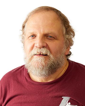 Roger Severson profile photo