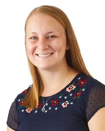 Megan Sarauer profile photo